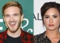 PewDiePie Apologizes for Offensive Demi Lovato Meme
