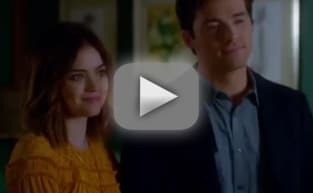 Pretty Little Liars Finale Clip: Surprise, Aria!