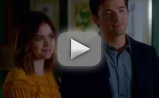 Pretty Little Liars Finale Clip: Surprise, Aria!