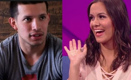 Briana DeJesus Thinks Javi Marroquin Maybe Cheated on Her