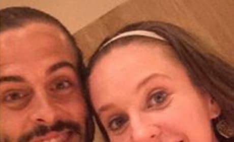 Derick Dillard, Jill Duggar Selfie