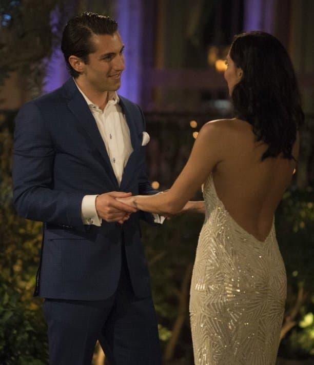 Jimmy Garoppolo Girlfriend: Jason Tartick: Should He Be The Next Bachelor?