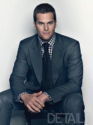A Handsome Tom