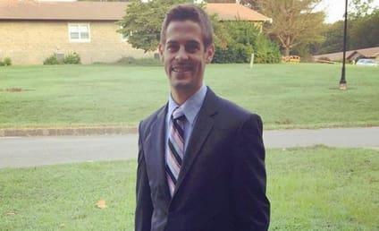 Derick Dillard: Yep, I'm Going to Law School!