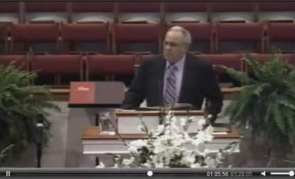 Charles L. Worley, North Carolina Pastor, Calls for Death of All Homosexuals