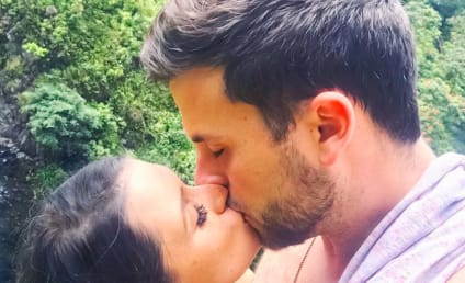Jade Roper and Tanner Tolbert Welcome First Child!