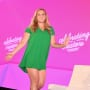 Amy Schumer in Green