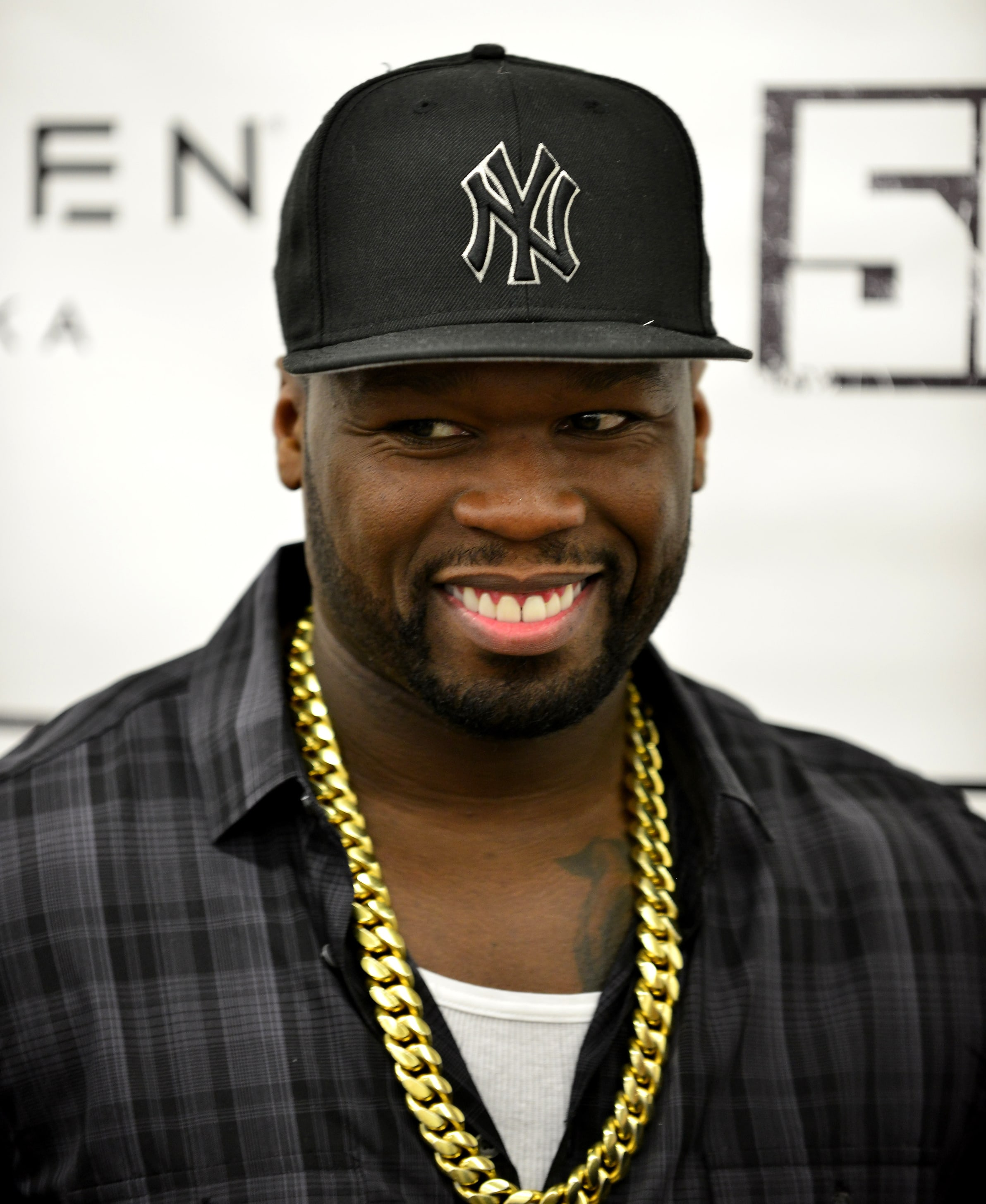 50 Cent The Hollywood Gossip