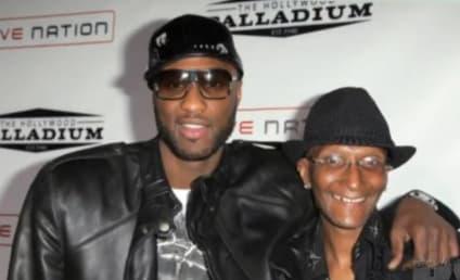 Lamar Odom Cuts Off Dad's Rent Over Kardashian Komments
