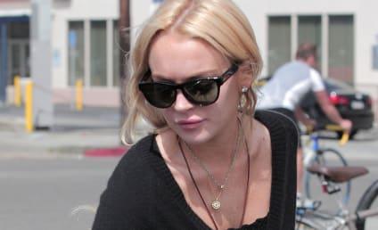 MTV Movie Awards Fashion Face-Off: Katy Perry vs. Lindsay Lohan