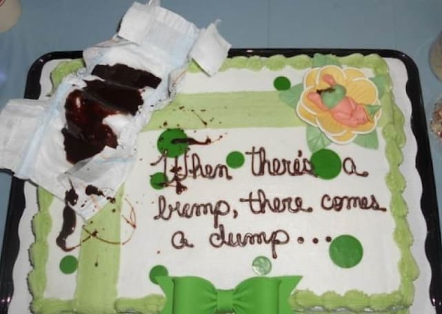 From bump to dump
