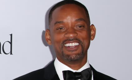 Will Smith: I May Run for President!