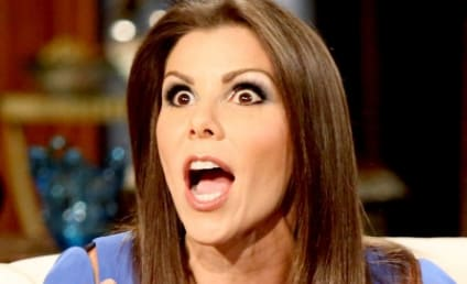 Heather Dubrow on Vicki Gunvalson: I'm Not Filming with that B!tch Ever Again!