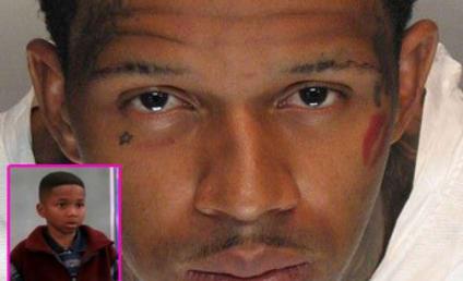 Dee Jay Daniels Arrested For Murder, Gang Activity