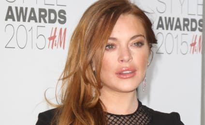 Lindsay Lohan is a High-Class Escort, Michael Lohan Actually Says