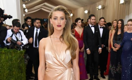 Amber Heard: I Have Proof Johnny Depp Hit Me!