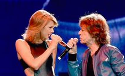 Taylor Swift: Who Did She Duet with Now?!?