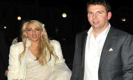 Jamie Lynn Spears: Married to Jamie Watson!