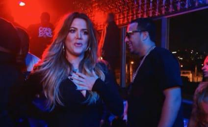 Khloe Kardashian and French Montana: Back Together AGAIN?!