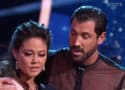 Maksim Chmerkovskiy Just Wrote the Sweetest Note to Vanessa Lachey