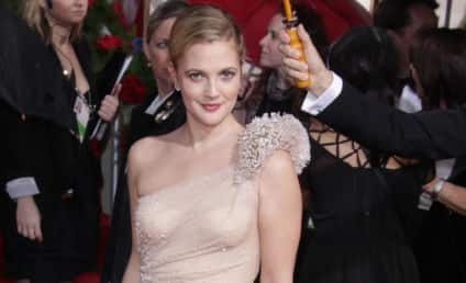 Attention, Hopeful Fathers: Drew Barrymore Wants a Kid!