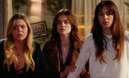 Pretty Little Liars Spoilers: 10 Teases for the End