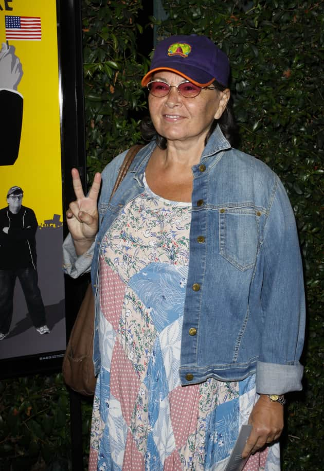 Roseanne Barr Weight Loss Photos: Stunnng Before and After ...