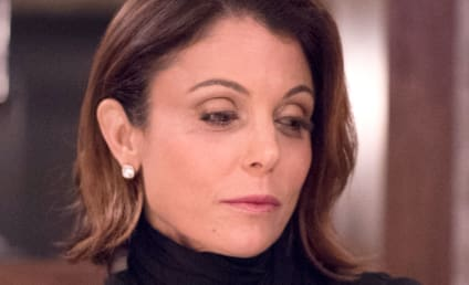 Bethenny Frankel Breaks Silence on Death of Dennis Shields
