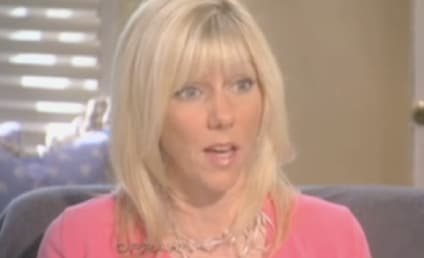 Rielle Hunter on Oprah: I'm Not a Home Wrecker!