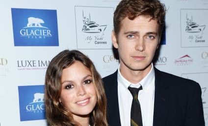 Rachel Bilson and Hayden Christensen: It's Over! After TEN YEARS!