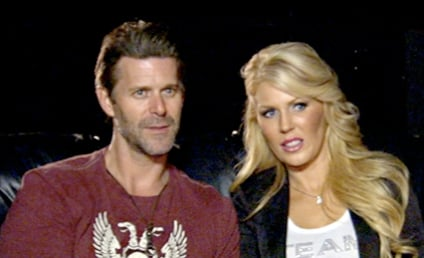 Gretchen Rossi: Engaged to Slade Smiley!