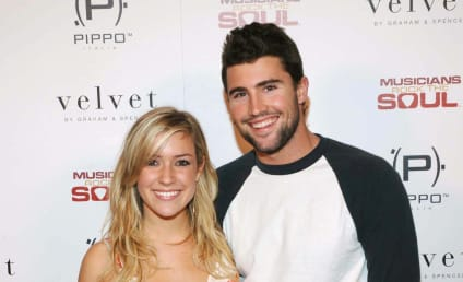 Kristin Cavallari, Brody Jenner Back On Track, Again?