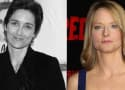 Jodie Foster and Alexandra Hedison: Dating!