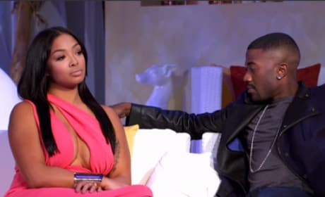 Ray J Ogles Princess Love