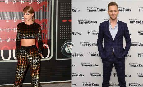 Taylor Swift MTV VMAs Tom Hiddleston NYT Talk
