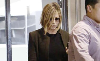 Jennifer Aniston Haircut: Victoria Beckham-Esque!