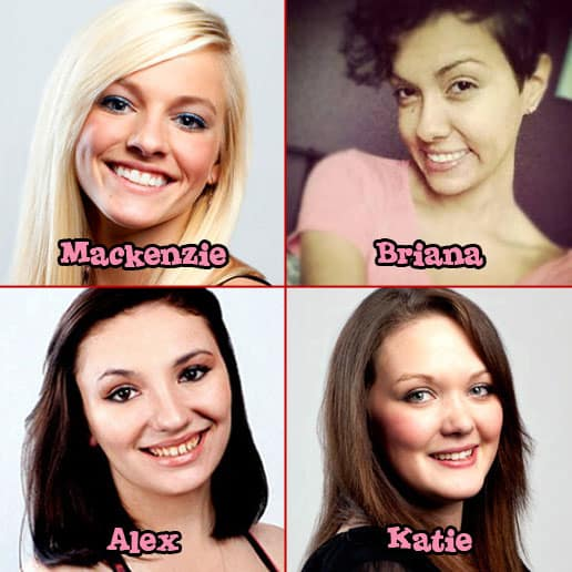 Teen Mom 2 Reunion: The First Two Victims, Kailyn And
