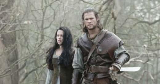 Snow White And The Huntsman Stars