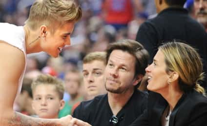 """Rhea Durham Calls Out Justin Bieber for """"Retouching,"""" Says Mark Wahlberg is Hotter"""
