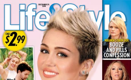 Miley Cyrus Married? Seriously?