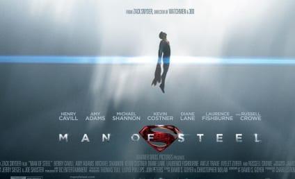 Man of Steel Banner: Download it Now!