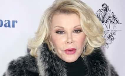 Joan Rivers to Appear on Celebrity Apprentice, Donald Trump Confirms