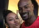 Chris Brown and Tyson Beckford: Fighting Over Karrueche Tran!