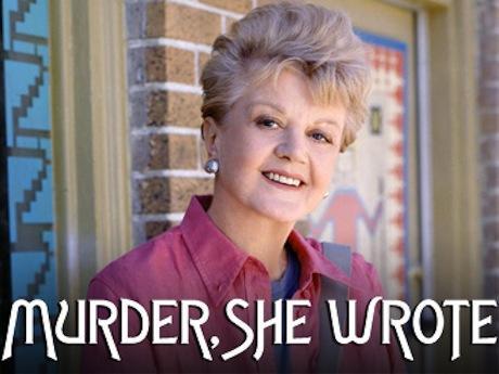 Murder, She Wrote Pic