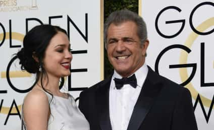Mel Gibson Welcomes NINTH Child, Remains a Terrible Person