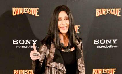 Fashion Face-Off: Cher vs. Christina Aguilera