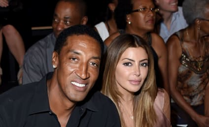 Larsa Pippen and Scottie Pippen Divorce: She Cheated with WHO?!