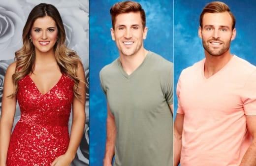 The Bachelorette Season Finale Recap Who Did JoJo Fletcher Choose