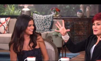 Selena Gomez Praises Taylor Swift, Shares Important Life Advice
