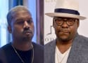 Bobby Brown: I'd Like to Slap the S--t Out of Kanye West!